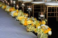15 Colorful Floral Arrangements with Lemons Creating ...