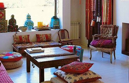 20 Oriental Interior Decorating Ideas Bringing Exotic Chic