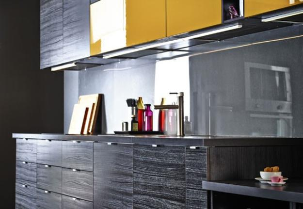 small black kitchen table remodel estimate and yellow color schemes for modern decor