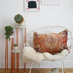 Orange Living Room Chair Pinterest Modern Decor Ideas And Colors For 2015, The Year Of ...