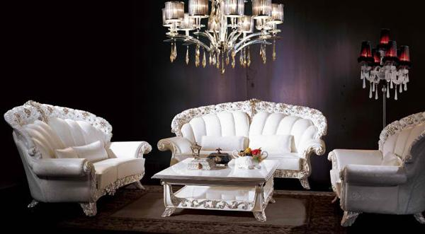 italian style living room furniture tufted chairs modern classic in