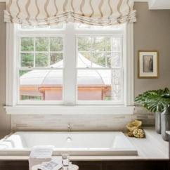 Kitchen Window Curtains Solid Oak Island 20 Beautiful Treatment Ideas For And ...