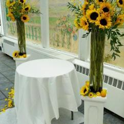 Elegant Paint Colors For Living Room Ideas Design Beautiful Flowers And Unique Sunflower Wedding Decorating ...