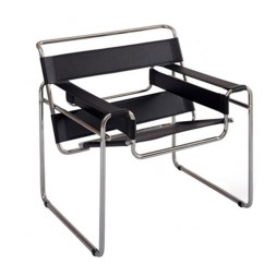 Marcel Breuer Chair Barcelona Leather Cushions Gods Of Armchairs  Will They Ever Die Decor8spaces
