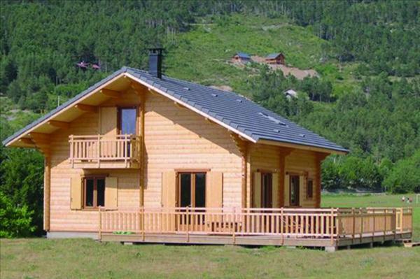 Mantenimiento Para Una Casa De Madera