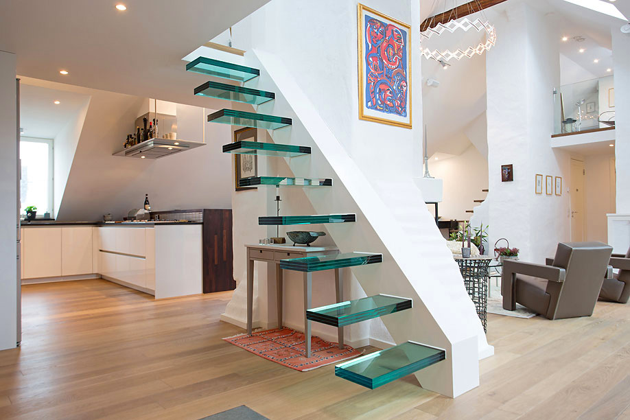 Apartamento Decorado Simples