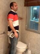decoración e interiorismo para el baño 19