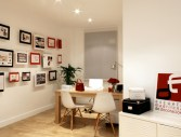 decoración e interiorismo para el despacho 45