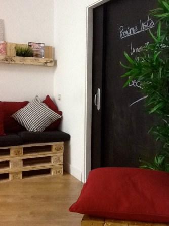 decoración e interiorismo para la zona de descanso 18