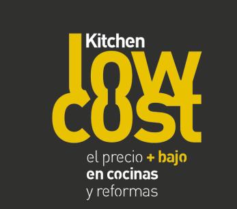 interiorismo low cost - proyecto para cocinas económica muy baratas las rozas 69