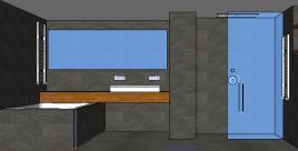 Diseño baño - estilismo decoración en viviendas Home Staging y reportajes 33 (7)
