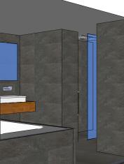 Diseño baño - estilismo decoración en viviendas Home Staging y reportajes 33 (9)