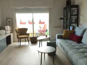 interiorismo las rozas, salón, diseño de muebles, diseño de mesa, decoración lowcost (19)