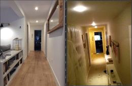 interiorismo y decoración lowcost casas con encanto por poco dinero