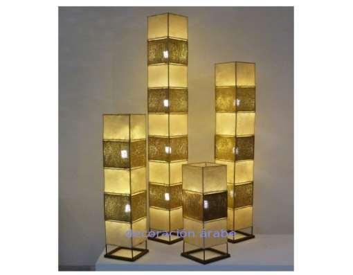 lampara diseño nórdico