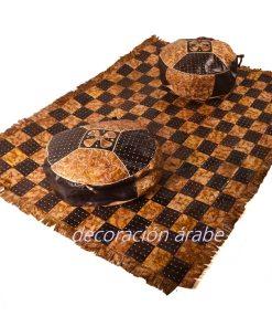alfombra africana Niger