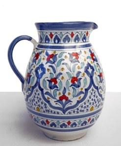 jarra agua cerámica arabe andalusí