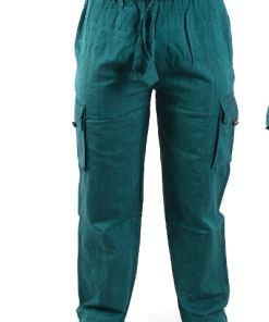 pantalones de algodón para el verano