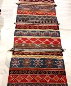 alfombra de Marruecos akhnif