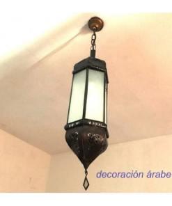 lampara árabe salam