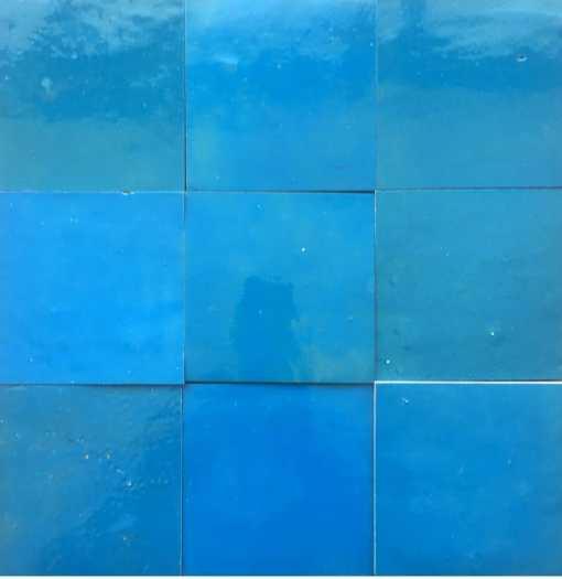 azulejos marroquíes para cuarto de baño