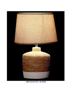 lampara sobremesa cottage