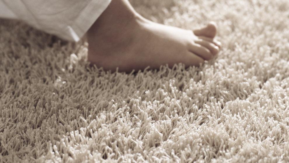 8 ideas para hacer alfombras en casa