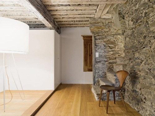 Casa Antigua Rstica y Moderna  DecoracionIN