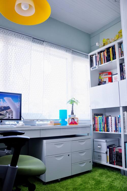 Diseo de Oficina Crea tu Espacio de Trabajo  DecoracionIN