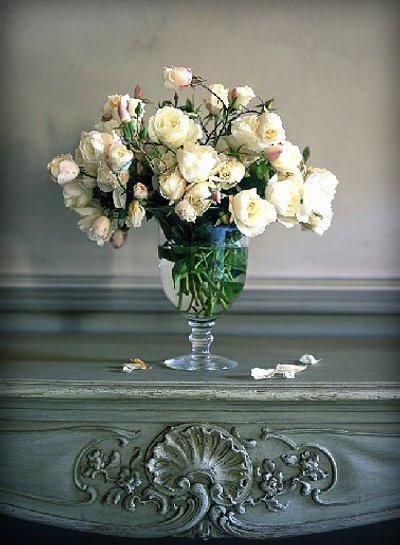 Decorar con flores Originales composiciones  DecoracionIN