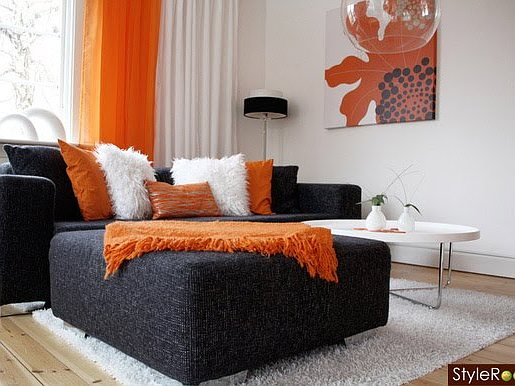 Incorpora Cojines Decorativos en tus Ambientes  DecoracionIN
