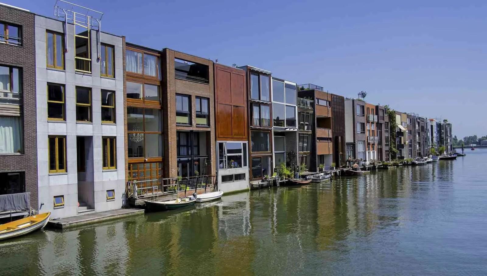 20 fachadas de casas pequeas que te sorprendern