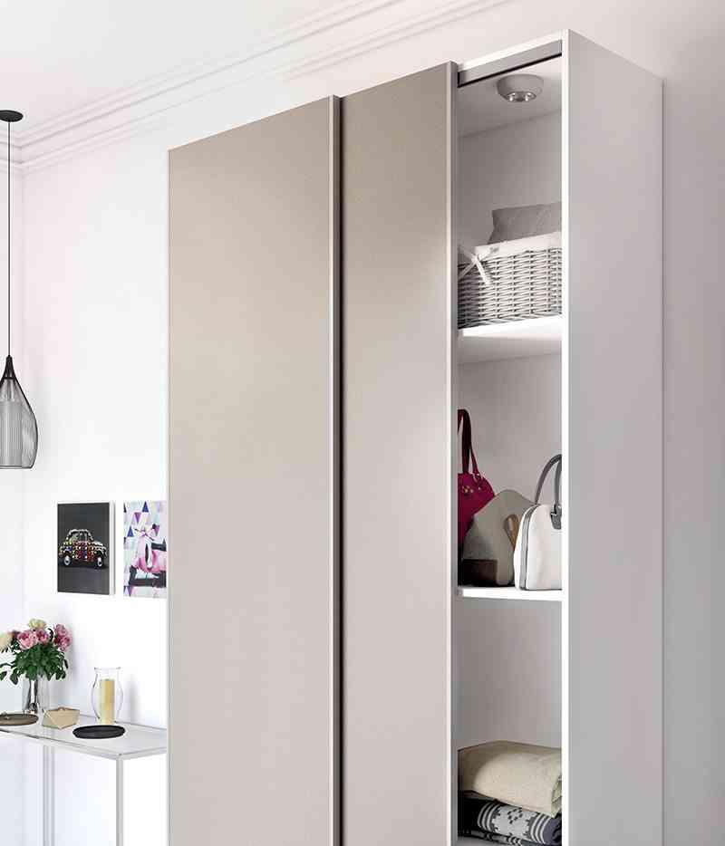 Cmo lograr armarios ordenados y aprovechar el espacio