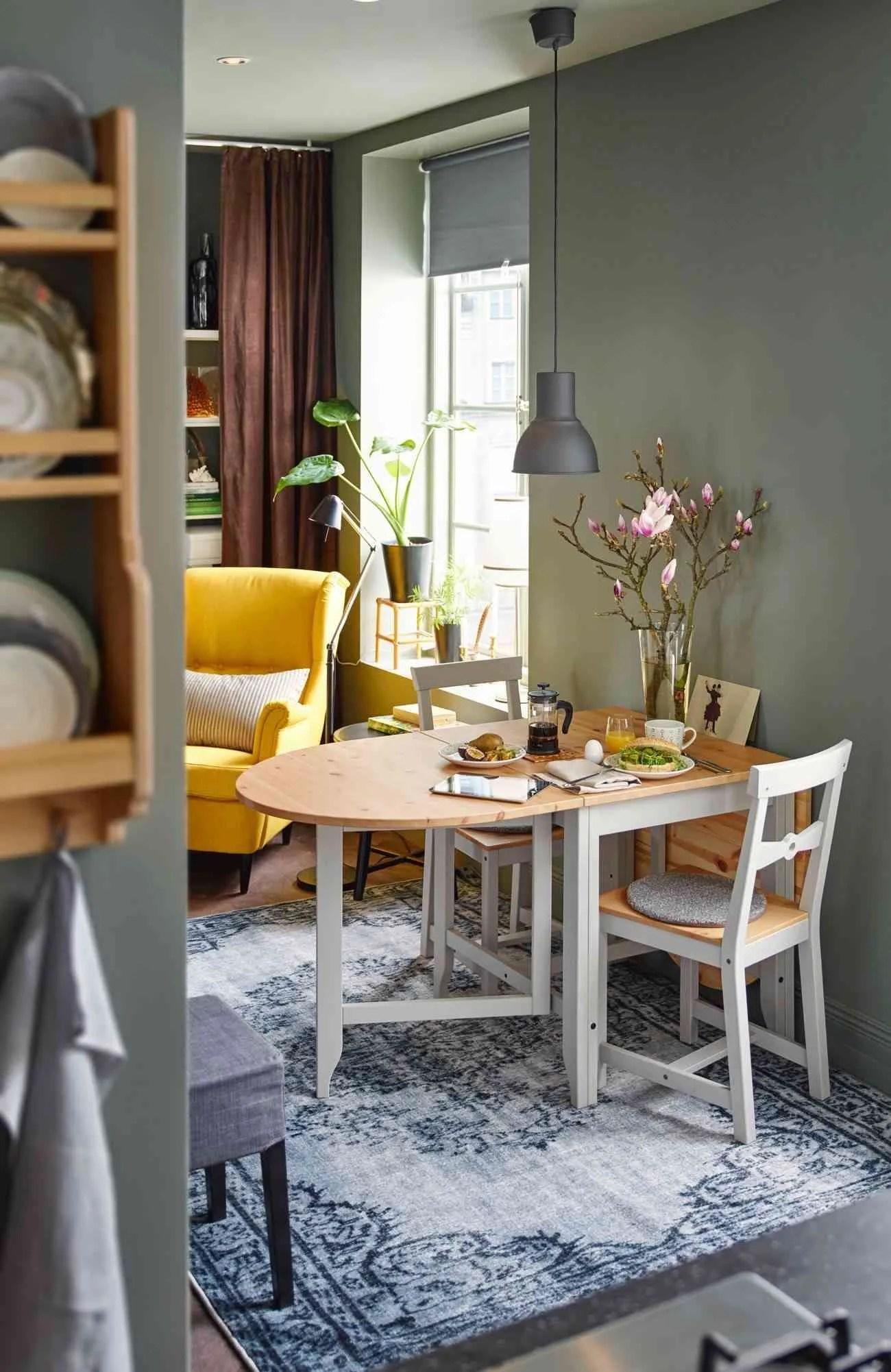 Nuevos muebles del catlogo IKEA 2016