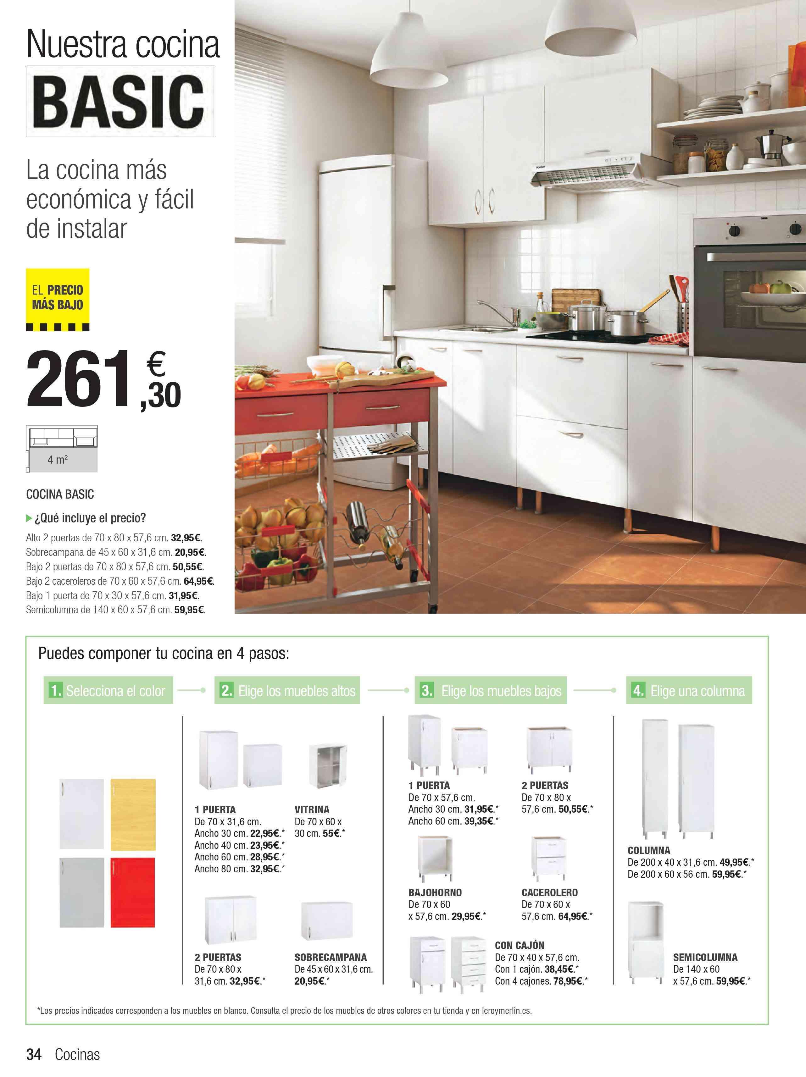 Genial azulejos cocina leroy merlin fotos azulejos banos - Papel vinilico para cocinas leroy merlin ...