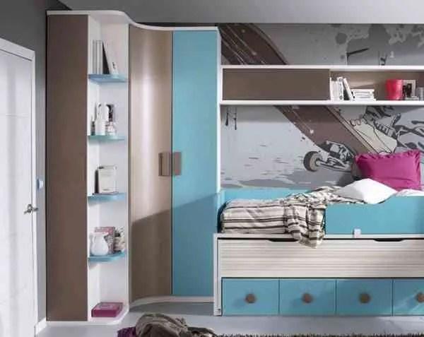 5 armarios de esquina que solucionarn tu problema de espacio
