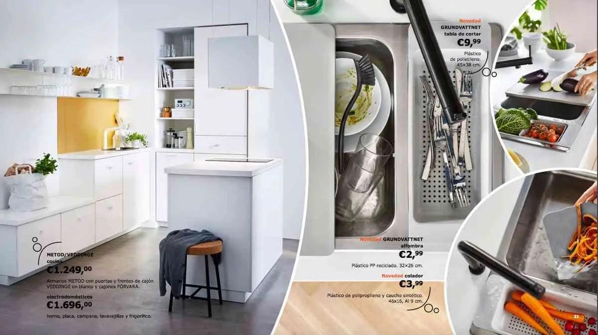 Catálogo Ikea 2017 Ya Están Aquí Todas Las Novedades