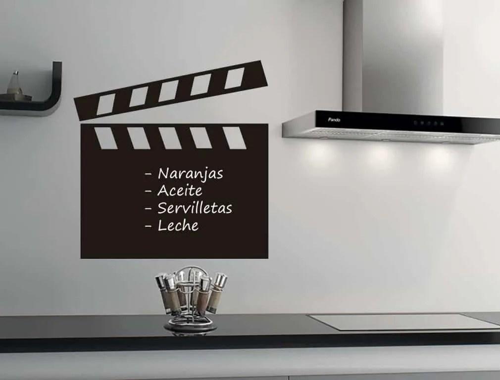 Decoracin de cine solo apta para hogares cinfilos