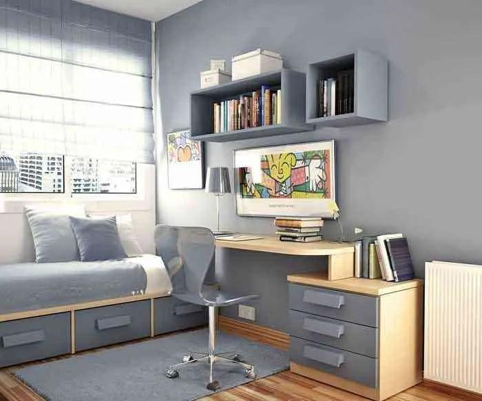 Ideas para decorar una habitacin adolescente  Decoracin