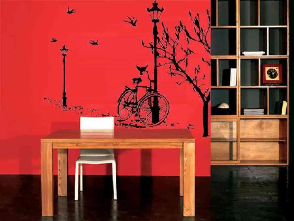 4 ideas para decorar tus paredes  Decoracin de Interiores  Opendeco