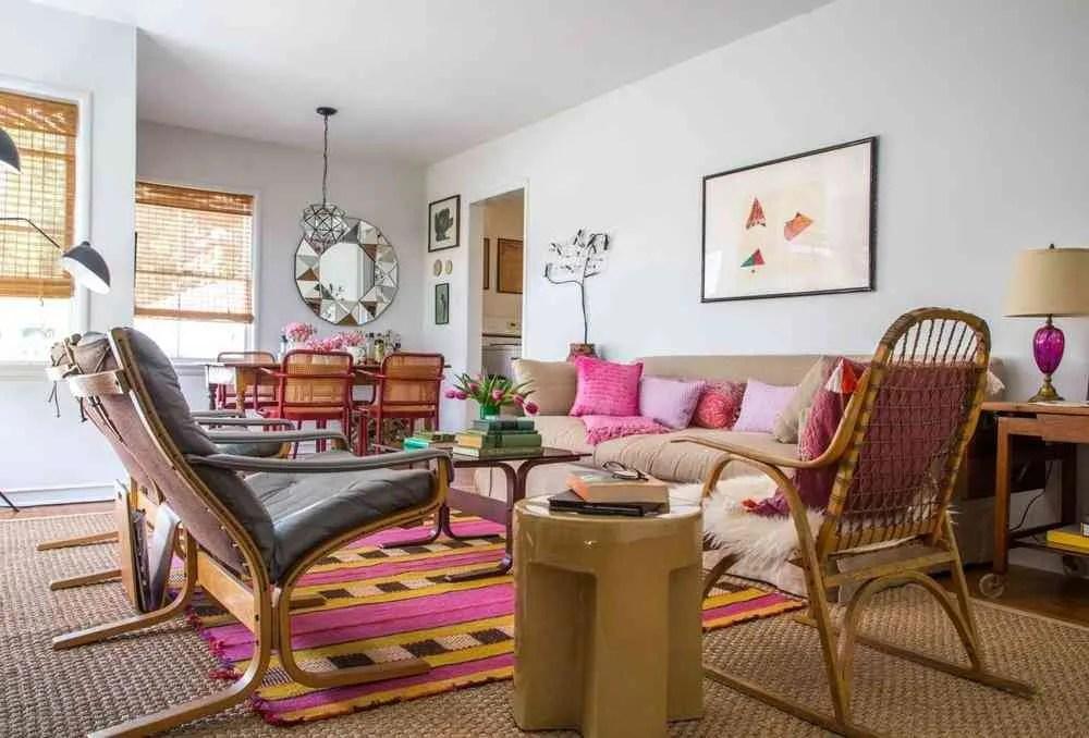 Un bonito apartamento en Los ngeles que debes conocer