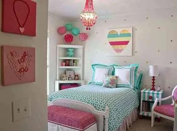 10 originales ideas para pintar una habitacin juvenil
