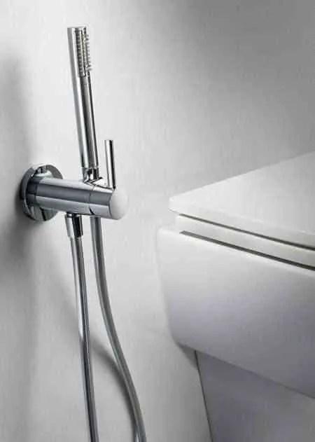 Una duchabid para el WC