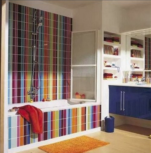 bathroom-bright-colors