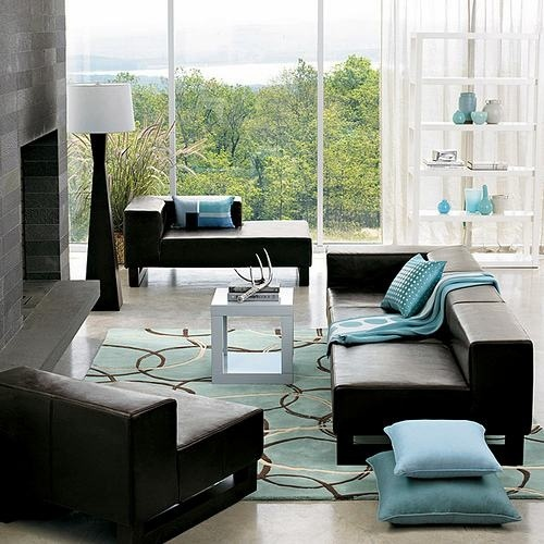 decorar-sala-minimalista
