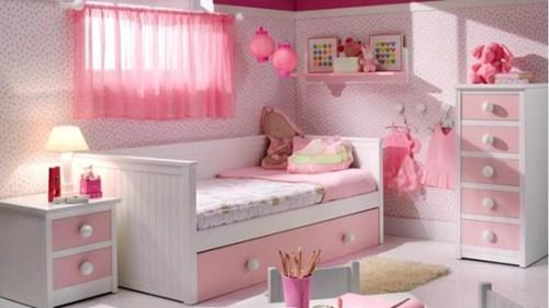 Ideas Para Decorar Dormitorio De Una Niña