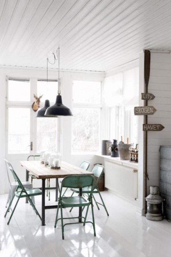 Comedores Escandinavos 20 Diseos e Ideas para Inspirarte