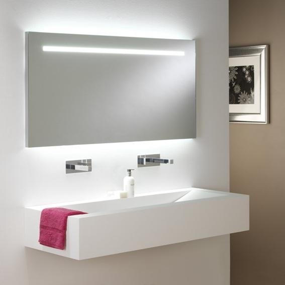 15 Fotos de Espejos para el Cuarto de Baño