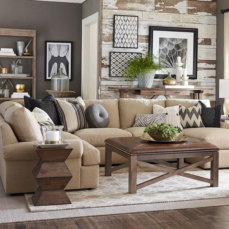what color should i paint my living room with a tan couch curtains ideas 20 salas decoradas con hermosas alfombras