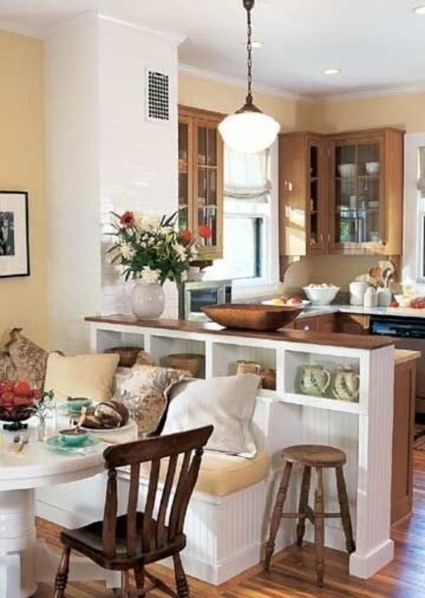 C 243 Mo Dividir Tu Sala Comedor Y Cocina Juntos